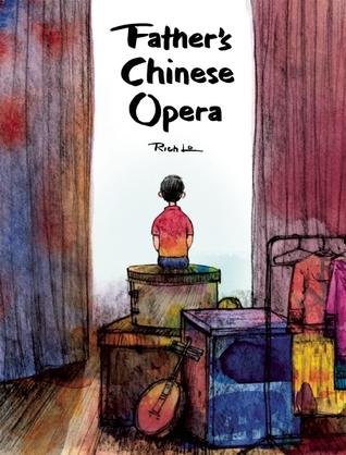 CPB - Father's Chinese Opera