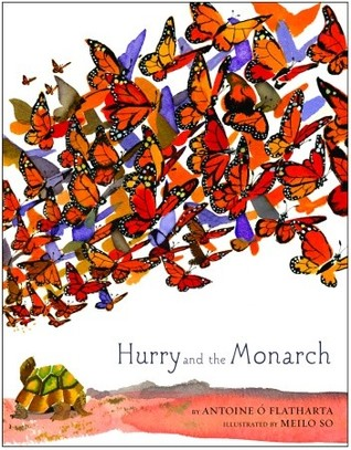 CPB - Hurry and the Monarch - Monarch Day