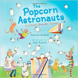 CPB - Popcorn Astronauts