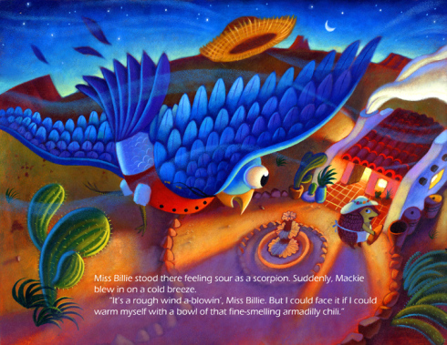 celebrate-picture-books-picture-book-review-armadilly-chili-Mackie-flies