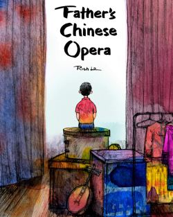 celebrate-picture-books-picture-book-review-father's-chinese-opera-cover