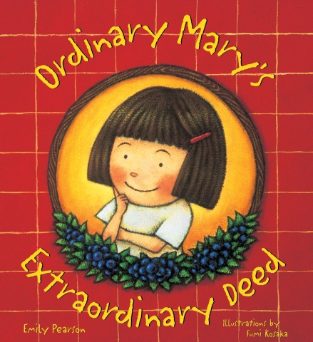celebrate-picture-books-picture-book-review-ordinary-mary's-extraordinary-deed-covers