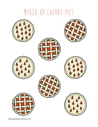 CPB - Cherry Pie Match
