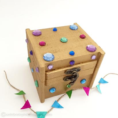 CPB - Fairy Tale box