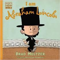 CPB - I am Abraham Lincoln