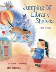 CPB - Jumping Off Library Shelves