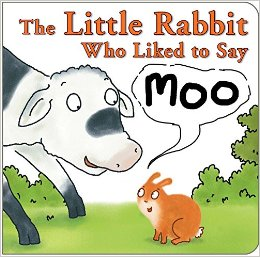 CPB - The Little Rabbit Who Liked to Say Moo