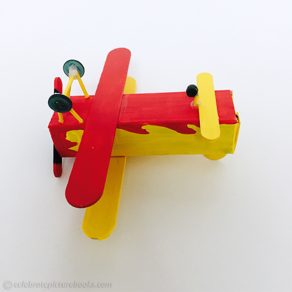 CPB - Biplane bottom