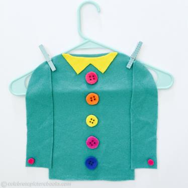 CPB - Button Coat