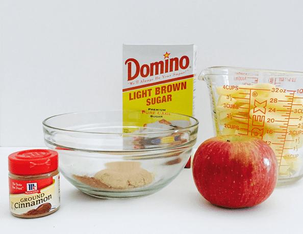CPB - Cinnamon Apples ingredients (2)