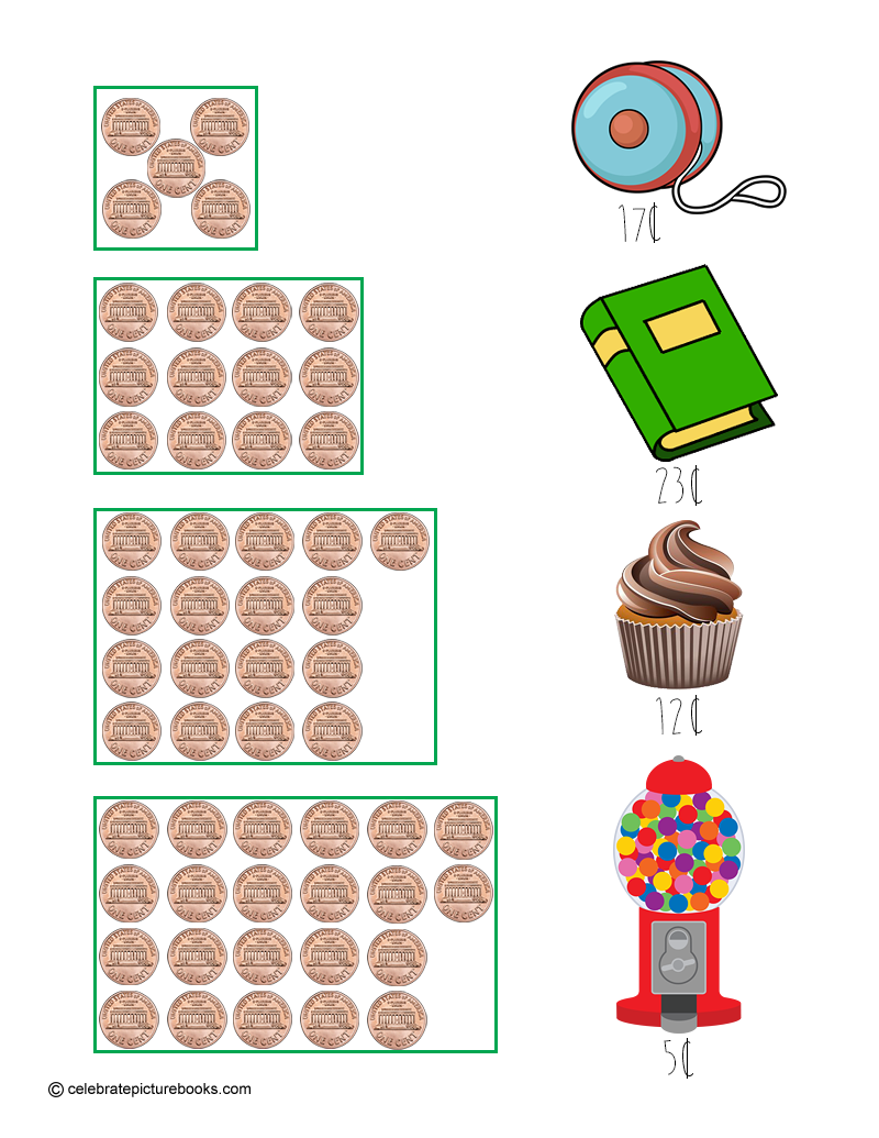CPB - Penny matching