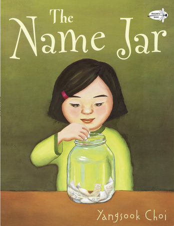 The Name Jar by Yangsook Choi Picture Book Review