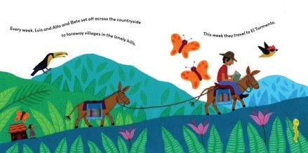 celebrate-picture-books-picture-book-review-biblioburro-Luis