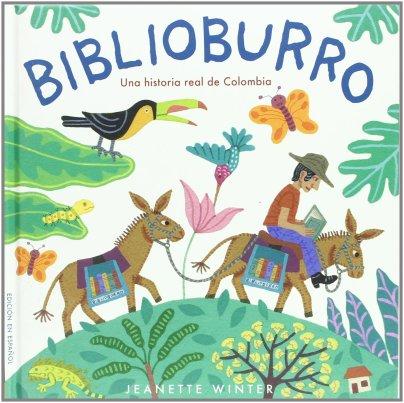 celebrate-picture-books-picture-book-review-biblioburro-spanish-edition-cover
