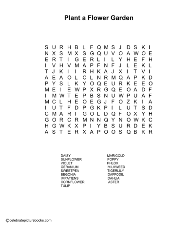 celebrate-picture-books-picture-book-reviews-garden-word-search