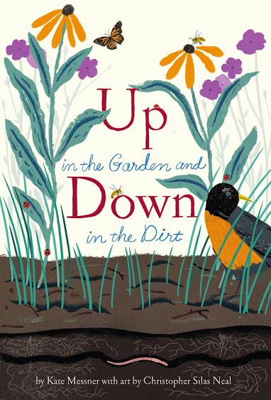 picture-book-review-up-in-the-garden-and-down-in-the-dirt