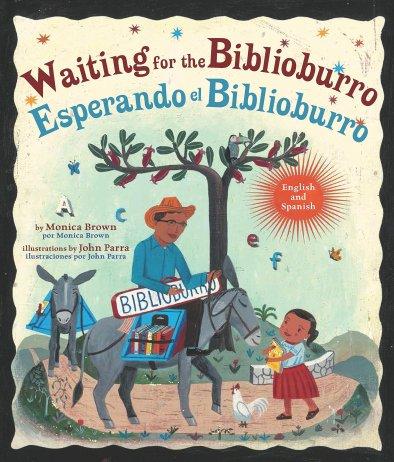 celebrate-picture-books-picture-book-review-waiting-for-the-biblioburro-bilingual-edition-cover