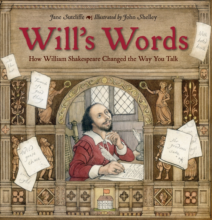 picture-book-review-will's-words