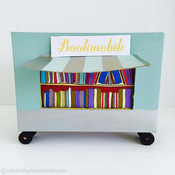 CPB - Bookmobile