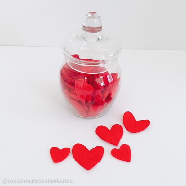 CPB - Heart Jar