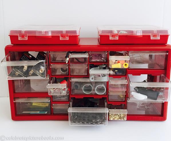 CPB - Inventor's Tool Kit II (2)