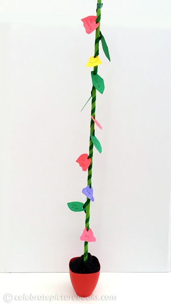 CPB - Plant Poem