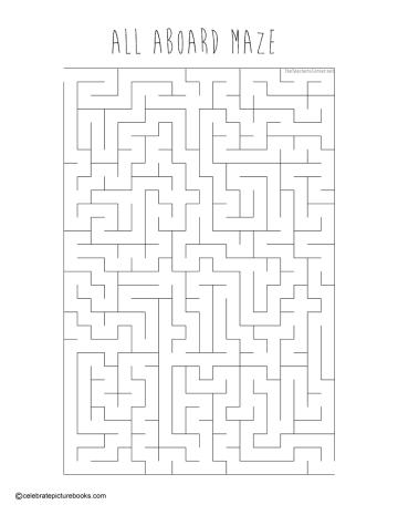 celebrate-picture-books-picture-book-review-all-aboard-maze
