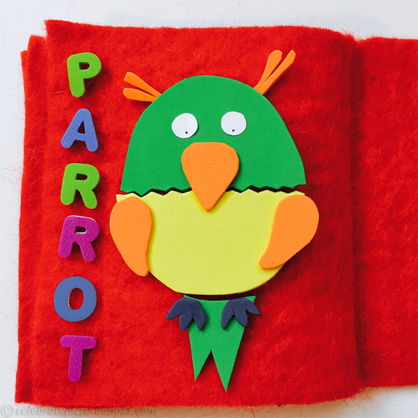 celebrate-picture-books-picture-book-review-parrot