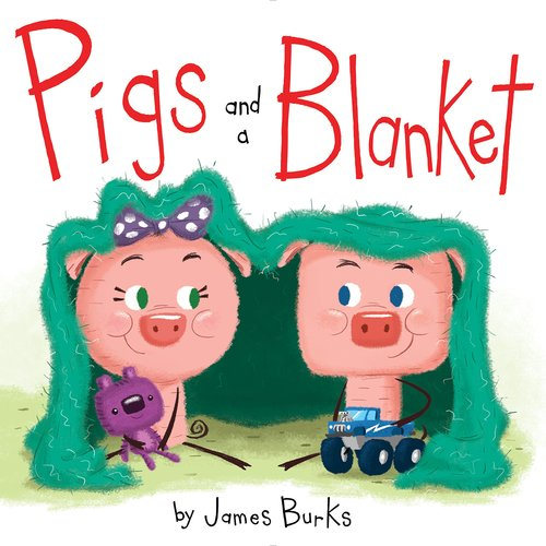 celebrate-picture-books-picture-book-review-pigs-and-a-blanket