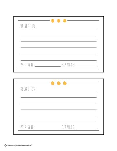 celebrate-picture-books-picture-book-review-recipe-cards