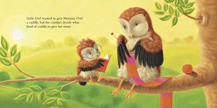 celebrate-picture-books-picture-book-review-cuddles-for-mommy-book