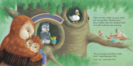 celebrate-picture-books-picture-book-review-cuddles-for-mommy-goodbye