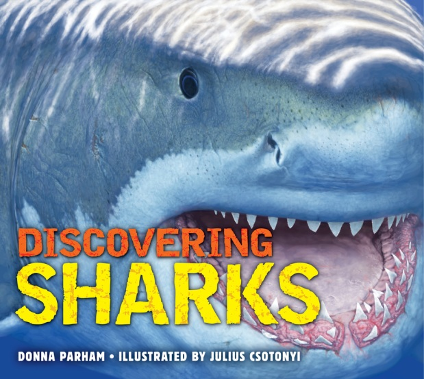 celebrate-picture-books-picture-book-review-discovering-sharks