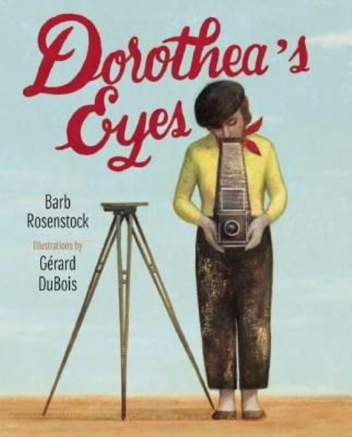 celebrate-picture-books-picture-book-review-dorothea's-eyes