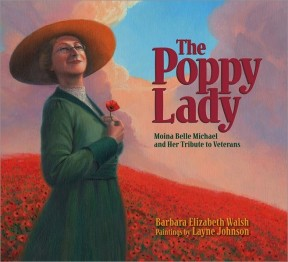 celebrate-picture-books-picture-book-review-the-poppy-lady