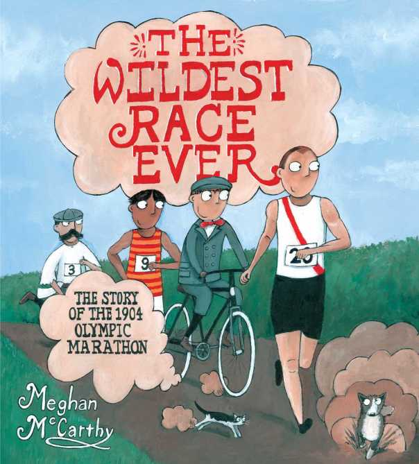 celebrate-picture-books-picture-book-review-the-wildest-race-ever