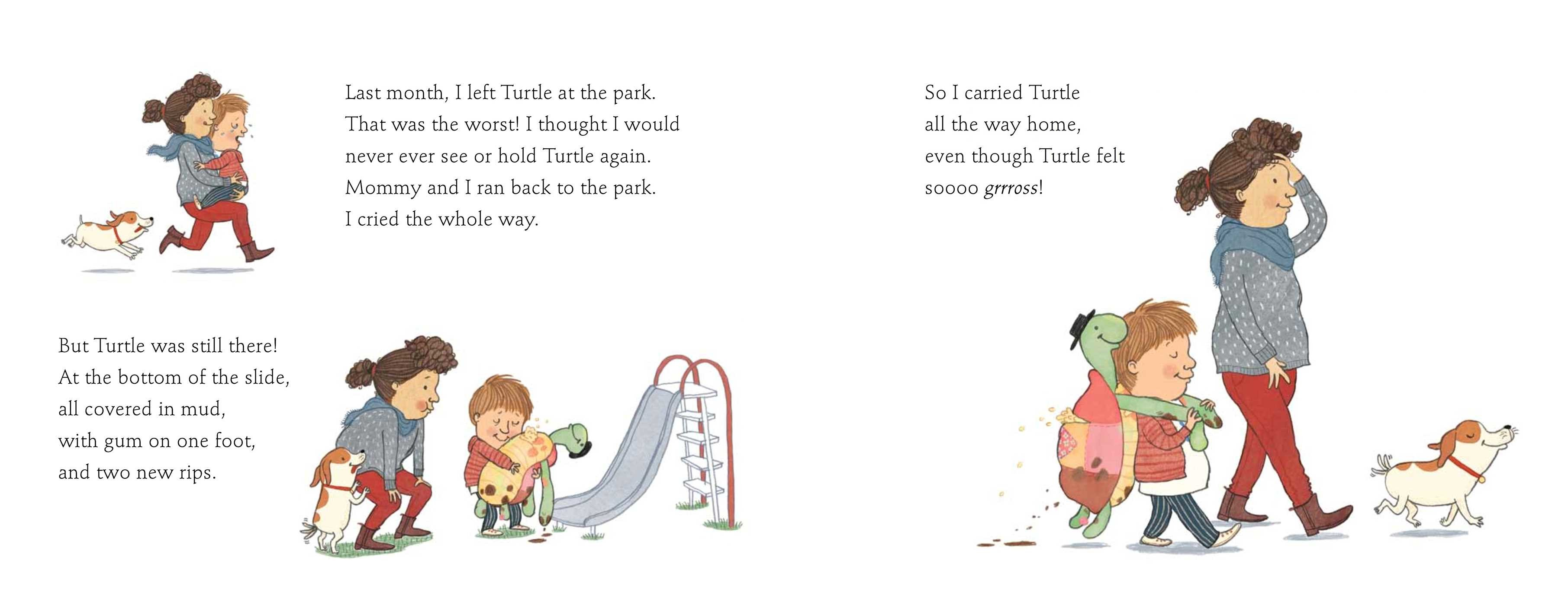 celebrate-picture-books-picture-book-review-turtle-and-me-playground