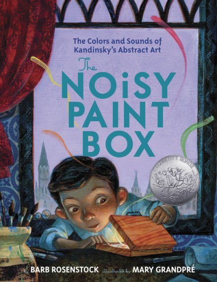 celebrate-picture-books-picture-book-review-the-noisy-paint-box