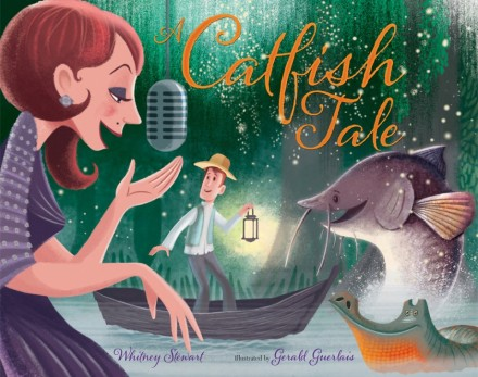 celebrate-picture-books-picture-book-review-a-catfish-tale