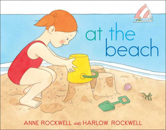 celebrate-picture-books-picture-book-review-at-the-beach-cover