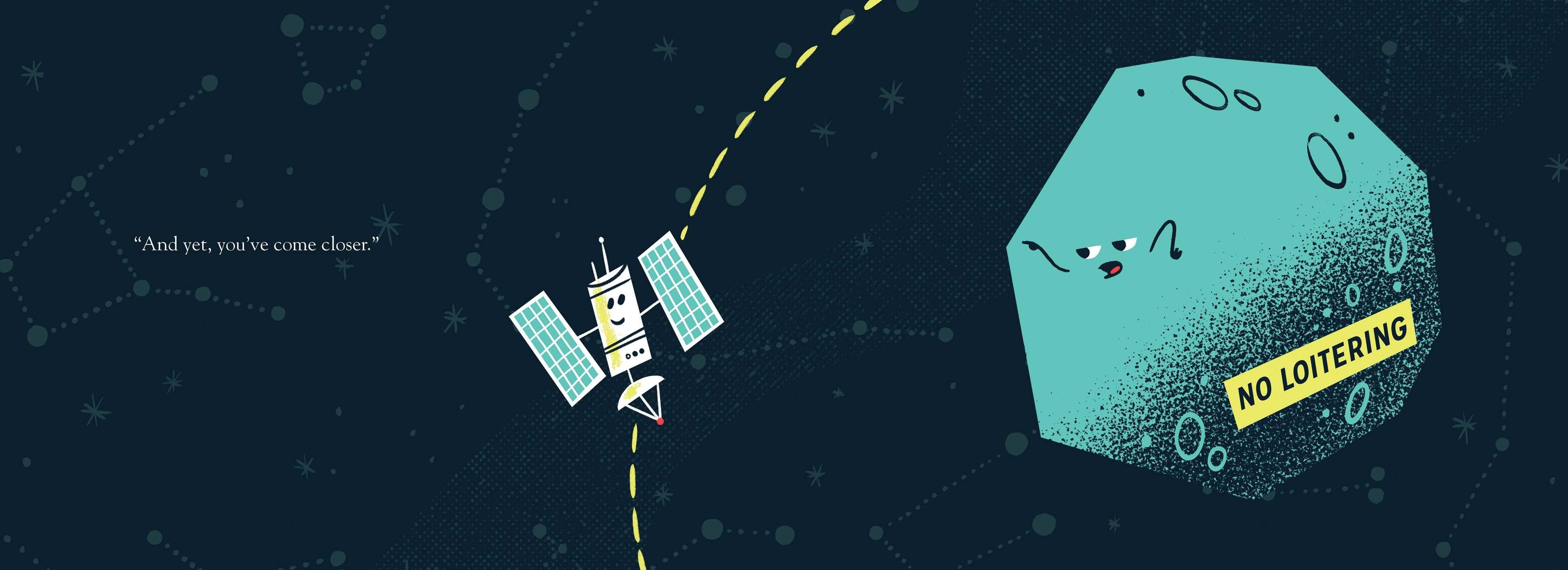 celebrate-picture-books-picture-book-review-oh-no-astro-interior-art-satellite
