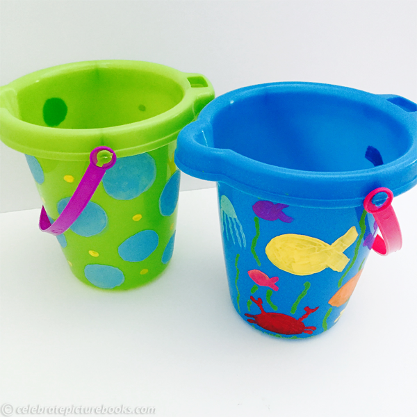 celebrate-picture-books-picture-book-review-bringing-the-outside-in-painted-pails-craft