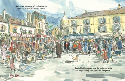 celebrate-picture-books-picture-book-review-painting-pepette-montmartre