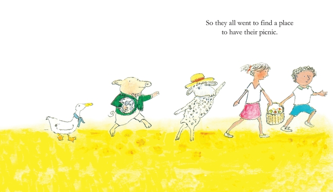 celebrate-picture-books-picture-book-review-picnic-john-burningham-interior-art