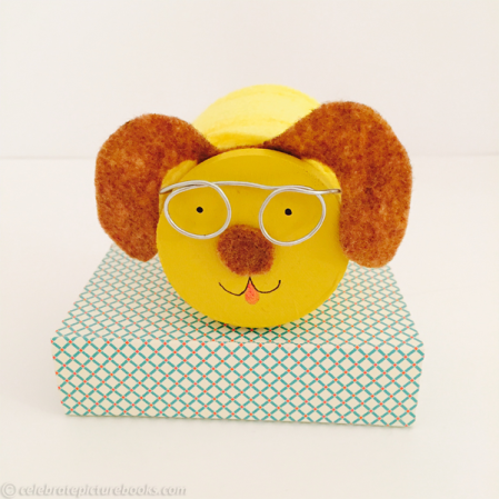 celebrate-picture-books-picture-book-review-spool-puppy-craft