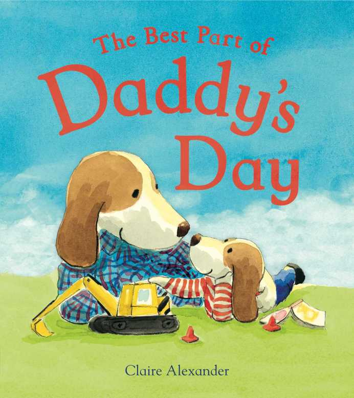 celebrate-picture-books-picture-book-review-the-best-part-of-daddy's-day-cover