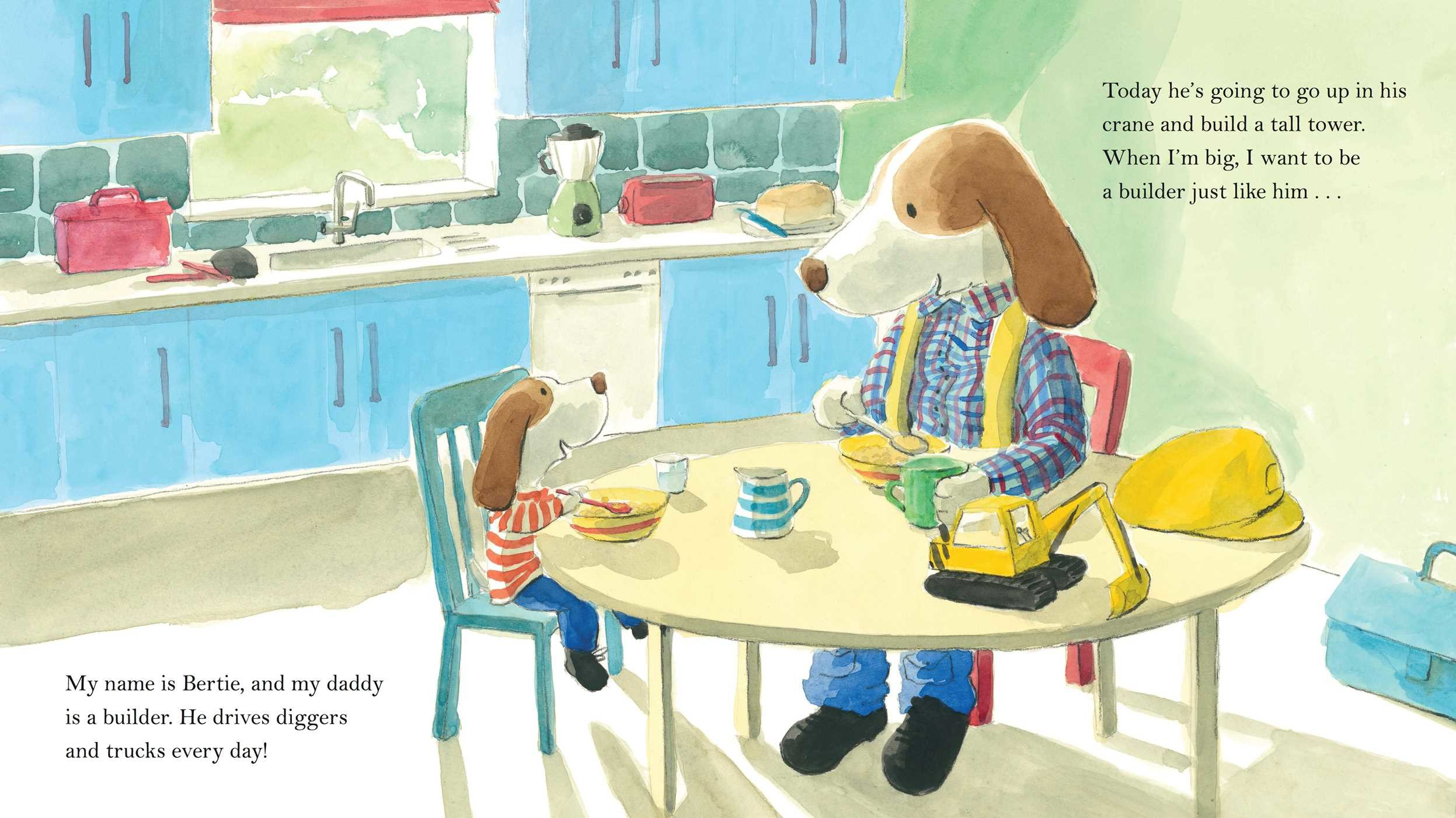 celebrate-picture-books-picture-book-review-the-best-part-of-daddy's-day-interior-art