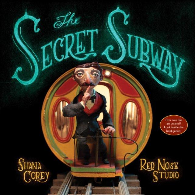 celebrate-picture-books-picture-book-review-the-secret-subway