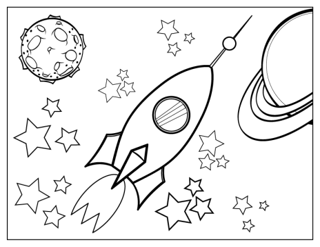 celebrate-picture-books-picture-book-review-spaceship-coloring-page