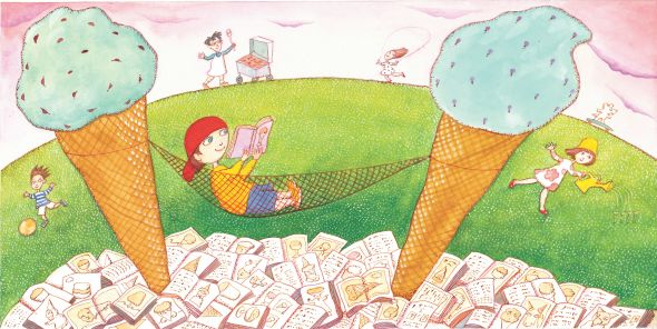 celebrate-picture-books-picture-book-review-ice-cream-summer